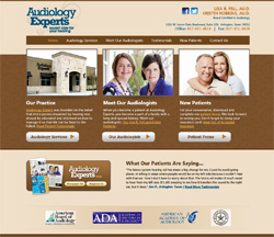 Audiology Experts