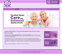 Cary Family Care