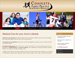 Complete Family Practice & Sports Medicine