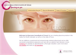 Glaucoma Consultants of Texas