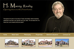 Hank Macey Realty