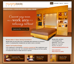 Murphy Beds and More