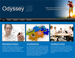 Odyssey Research Consultants