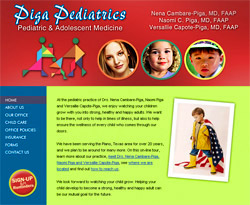 Piga Pediatric & Adolescent Medicine