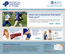 Physical Therapy of Plano