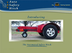The Auto Safety Hitch