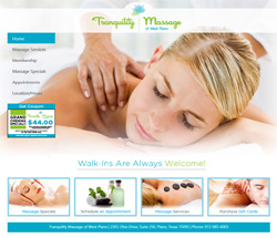 Tranquility Massage of West Plano