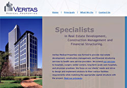 Veritas Medical Properties