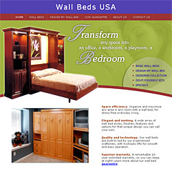Wall Beds USA